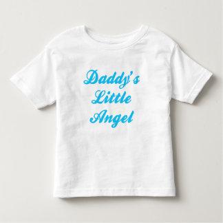 Daddy's Little Angel (Boy) Toddler T-shirt