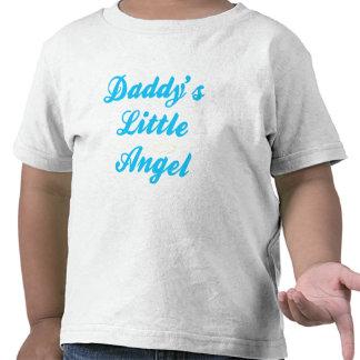 Daddy's Little Angel (Boy) Tshirt