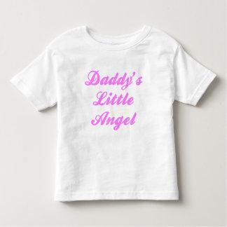 Daddy's Little Angel (Girl) Toddler T-shirt