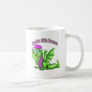Daddy's Little dragon Coffee Mug