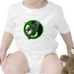 Daddy's Little dragon Shirts