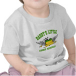 Daddy's Little Gabonese Princess Tee Shirt
