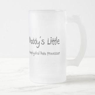 Daddy's Little Geophysical Data Processor Mug