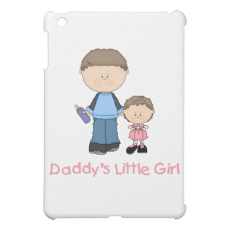 Daddy's Little Girl (2) Case For The iPad Mini