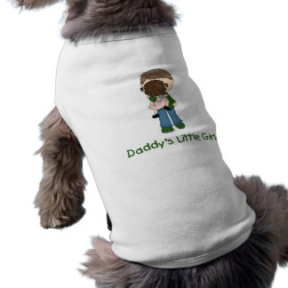 Daddy's Little Girl (3) T-Shirt