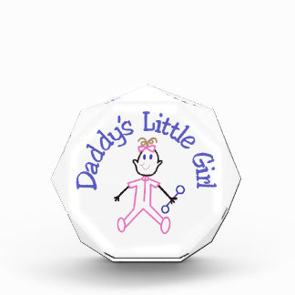 Daddys Little Girl Award
