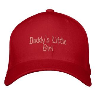 Daddys Little Girl Cap