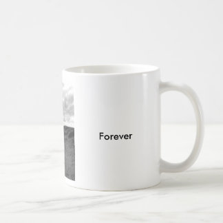 Daddy's Little Girl Forever Coffee Mug
