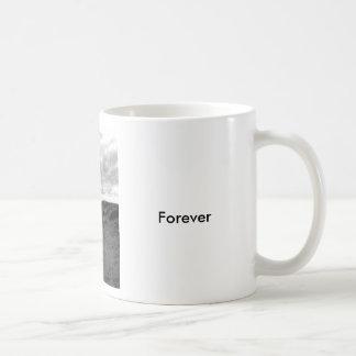 Daddy's Little Girl Forever Coffee Mug