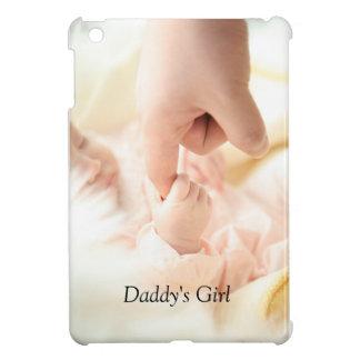Daddy's Little Girl iPad Mini Cover