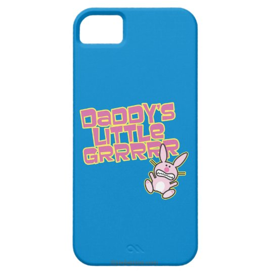 Daddy's Little Girl iPhone SE/5/5s Case