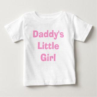 Daddy's Little Girl Tee Shirts
