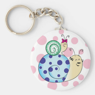Daddy's Little Girls! Petite Fille à Papa! Keychains