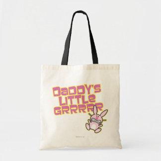 Daddy's Little Grrrrr Bags