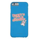 Daddy's Little Grrrrr iPhone 6 Case