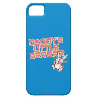 Daddy's Little Grrrrr iPhone SE/5/5s Case