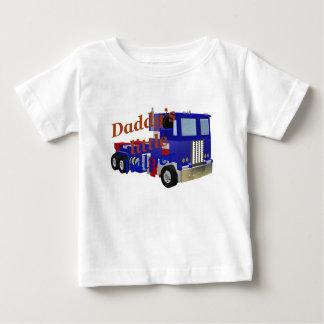 Daddys little helper baby T-Shirt