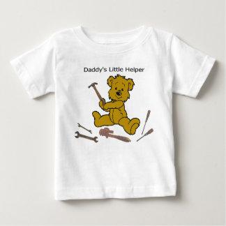 DADDY'S LITTLE HELPER BEAR-T-SHIRTDADDY'S BABY T-Shirt