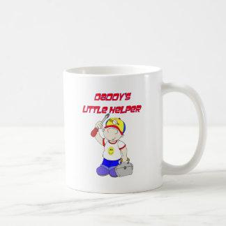 Daddy's Little Helper Coffee Mug