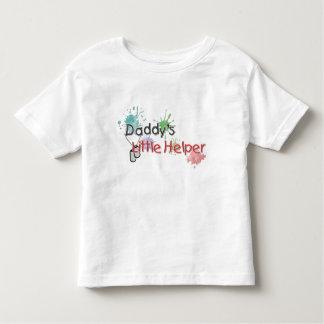 Daddy's Little Helper Toddler T-shirt