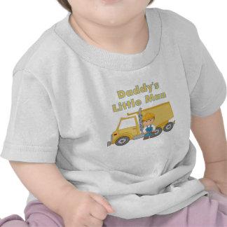 Daddy's Little Man Shirt