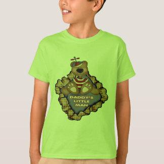 Daddys Little Man T-Shirt