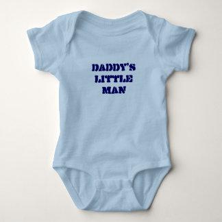 Daddy's little man t-shirt
