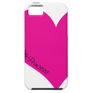 Daddy's Little Princess iPhone SE/5/5s Case
