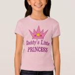 Daddy's Little Princess T-Shirt
