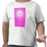 daddys little princess tee shirt