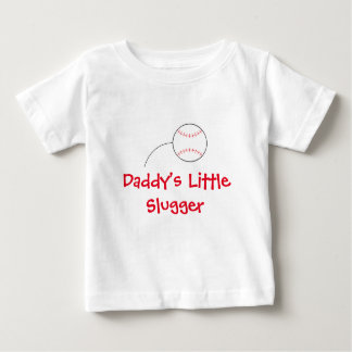"""Daddy's Little Slugger"" Shirt"