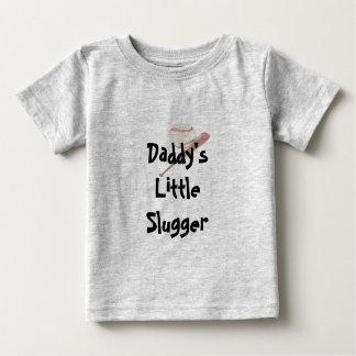Daddy's Little Slugger T-Shirt