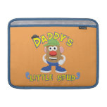 Daddy's Little Spud Sleeve For MacBook Air