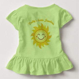 Daddy's Little Sunshine Toddler T-shirt