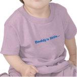 Daddy's little... t shirt