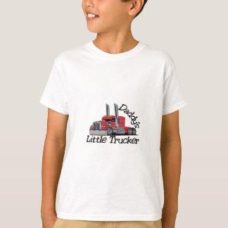 Daddys Little Trucker T-Shirt