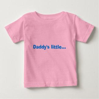 Daddy's little... tshirt