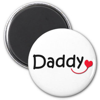 Daddy's Magnet