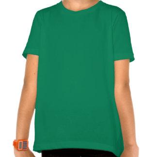 daddy's marathon cheer team tee shirt