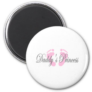 DADDY'S PRINCESS MAGNET