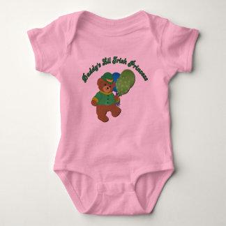 Daddy's Princess Tee Shirt