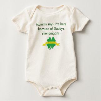 Irish Baby Clothes & Apparel | Zazzle