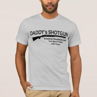 Daddy's Shotgun T-Shirt