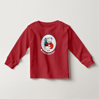 Daddy's Sweetheart. Infant Gift T-Shirts