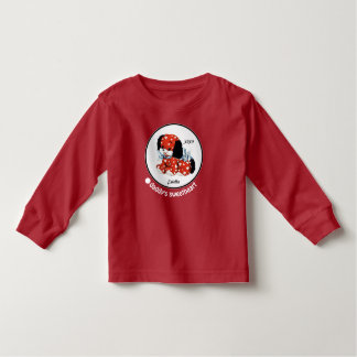 Daddy's Sweetheart. Kids' Gift T-Shirts