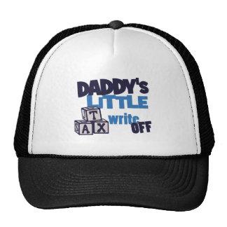 Daddys Tax Write Off Trucker Hat