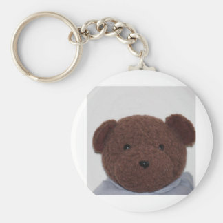 Daddys Teddy Bear Keychains