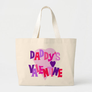 Daddy's Valentine Bag
