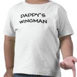 DADDY'S WINGMAN SHIRT