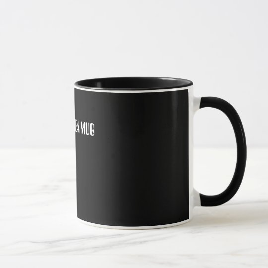 """DaddysTea Mug""""> Fathers Day  Mug"""" Mug"""